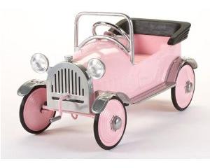 Antique Pedal Cars