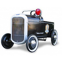 1932 Police Cruiser