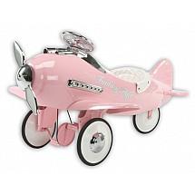 Fantsy Flyer Pedal Plane