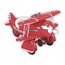 Red Baron pedal Plane